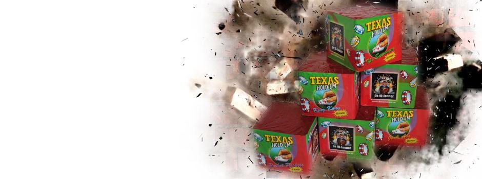Texas Hold'em Pokercakes